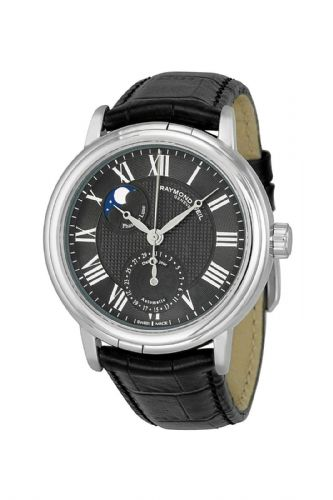 RAYMOND WEIL Maestro Moonphase Automatic Gents Watch 2839-STC-00209